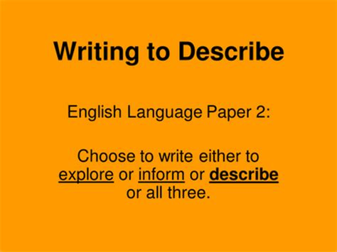 How to write an english paper 2 ibew
